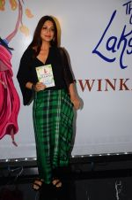 Sonali Bendre at Twinkle Khanna