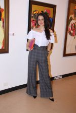 Tania Deol at Thota Vaikuntam art show hosted by India Fine Art on 15th Nov 2016 (94)_582c0dec743bd.JPG