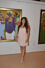 Tanisha Mukherjee at Thota Vaikuntam art show hosted by India Fine Art on 15th Nov 2016 (41)_582c0dfc0ab73.JPG