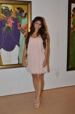 Tanisha Mukherjee at Thota Vaikuntam art show hosted by India Fine Art on 15th Nov 2016 (45)_582c0dfe56cd3.JPG
