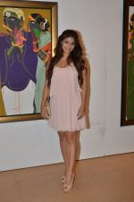 Tanisha Mukherjee at Thota Vaikuntam art show hosted by India Fine Art on 15th Nov 2016 (46)_582c0dfee2d6b.JPG