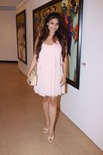 Tanisha Mukherjee at Thota Vaikuntam art show hosted by India Fine Art on 15th Nov 2016 (91)_582c0e02910a5.JPG