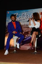 Vaani Kapoor, Ranveer Singh at Befikre promotions in Mumbai on 15th Nov 2016 (21)_582c0e922b399.JPG