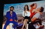 Vaani Kapoor, Ranveer Singh at Befikre promotions in Mumbai on 15th Nov 2016 (25)_582c0eeae6e14.JPG