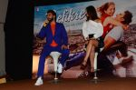 Vaani Kapoor, Ranveer Singh at Befikre promotions in Mumbai on 15th Nov 2016 (3)_582c0eea61003.JPG