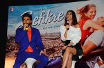 Vaani Kapoor, Ranveer Singh at Befikre promotions in Mumbai on 15th Nov 2016 (54)_582c0e9351b08.JPG
