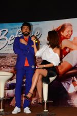 Vaani Kapoor, Ranveer Singh at Befikre promotions in Mumbai on 15th Nov 2016 (62)_582c0e945c5ac.JPG
