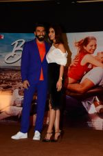 Vaani Kapoor, Ranveer Singh at Befikre promotions in Mumbai on 15th Nov 2016 (67)_582c0e95912a6.JPG