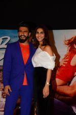 Vaani Kapoor, Ranveer Singh at Befikre promotions in Mumbai on 15th Nov 2016 (68)_582c0eee78556.JPG