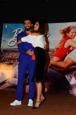 Vaani Kapoor, Ranveer Singh at Befikre promotions in Mumbai on 15th Nov 2016 (72)_582c0eef9cf4f.JPG