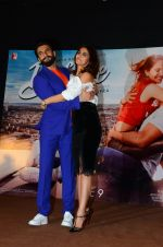 Vaani Kapoor, Ranveer Singh at Befikre promotions in Mumbai on 15th Nov 2016 (73)_582c0e9781dd9.JPG