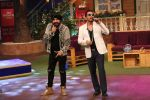 Daler Mehndi and Mika on The Kapil Sharma Show on 16th Nov 2016 (4)_582d542340791.JPG