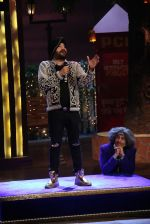 Daler Mehndi on The Kapil Sharma Show on 16th Nov 2016 (2)_582d52013cb87.JPG