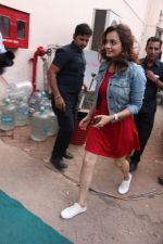 Dia Mirza snapped at Mehboob on 16th Nov 2016 (4)_582d55d569100.JPG