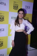 Divya Kumar at Femina Salon And Spa Hair Heroes awards on 16th Nov 2016 (137)_582d5d12bad76.JPG