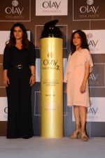Kajol at Olay event on 16th Nov 2016 (21)_582d5ea026348.JPG