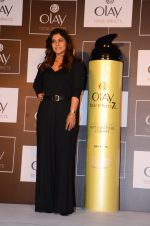 Kajol at Olay event on 16th Nov 2016 (34)_582d5ea91ee2e.JPG
