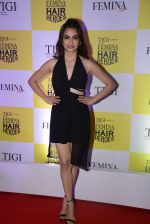 Kriti Kharbanda at Femina Salon And Spa Hair Heroes awards on 16th Nov 2016 (91)_582d5d3bc2883.JPG