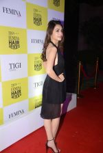 Kriti Kharbanda at Femina Salon And Spa Hair Heroes awards on 16th Nov 2016 (98)_582d5d413fef5.JPG