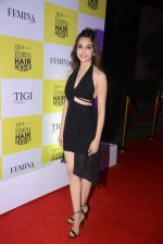 Kriti Kharbanda at Femina Salon And Spa Hair Heroes awards on 16th Nov 2016 (99)_582d5d41eac51.JPG