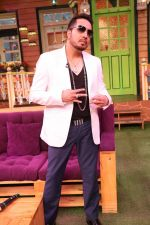 Mika Singh on The Kapil Sharma Show on 16th Nov 2016 (8)_582d544194e5e.JPG