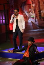 Mika Singh on The Kapil Sharma Show on 16th Nov 2016 (9)_582d542cab7fc.JPG