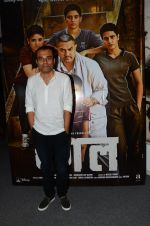 Nitesh Tiwari at Dangal interview in Mumbai on 16th Nov 2016 (3)_582d5c9b5f36a.JPG