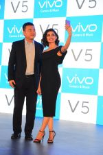 Prachi Desai endorses Vivo phone in Mumbai on 16th Nov 2016 (42)_582d5efccb4b5.JPG