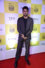 Prateik Babbar at Femina Salon And Spa Hair Heroes awards on 16th Nov 2016 (166)_582d5d555335e.JPG