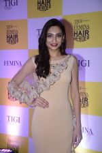 Roshmitha Harimurthy at Femina Salon And Spa Hair Heroes awards on 16th Nov 2016 (42)_582d5da99fed3.JPG