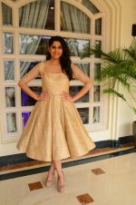 Sai Tamhankar at Marathi Filmfare press meet on 16th Nov 2016 (41)_582d5e02dacf6.JPG
