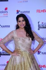 Sai Tamhankar at Marathi Filmfare press meet on 16th Nov 2016 (44)_582d5e04b4c47.JPG