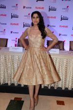 Sai Tamhankar at Marathi Filmfare press meet on 16th Nov 2016 (19)_582d5e007af29.JPG