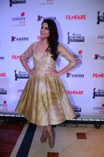 Sai Tamhankar at Marathi Filmfare press meet on 16th Nov 2016 (45)_582d5e054d6c1.JPG