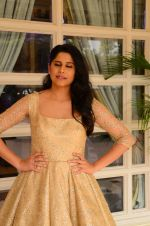 Sai Tamhankar at Marathi Filmfare press meet on 16th Nov 2016 (48)_582d5e07053da.JPG