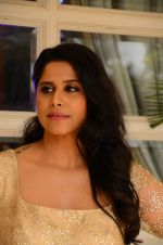Sai Tamhankar at Marathi Filmfare press meet on 16th Nov 2016 (55)_582d5e0b0ebd9.JPG