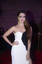 Sana Khan at Femina Salon And Spa Hair Heroes awards on 16th Nov 2016 (151)_582d5db4da2c4.JPG