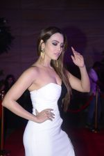 Sana Khan at Femina Salon And Spa Hair Heroes awards on 16th Nov 2016 (154)_582d5db694dca.JPG