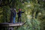 Sidharth experiencing the thrill of ziplining in New Zealand_582d4d7889f28.jpg