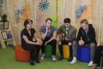 The Vamps jam with Miss Malini on 16th Nov 2016 (7)_582d5f0f8e374.JPG