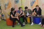 The Vamps jam with Miss Malini on 16th Nov 2016 (9)_582d5f113342d.JPG