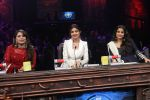 Vidya Balan on the sets of Super Dancer on 16th Nov 2016 (2)_582d54e0ee8e9.JPG