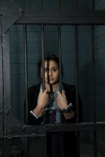 Vidya Balan promotes Kahaani 2  in a jail set on 16th Nov 2016 (10)_582d5f2b762eb.JPG