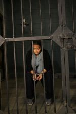Vidya Balan promotes Kahaani 2  in a jail set on 16th Nov 2016 (18)_582d5f302d977.JPG