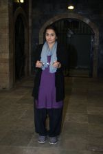 Vidya Balan promotes Kahaani 2  in a jail set on 16th Nov 2016 (27)_582d5f355d7f7.JPG