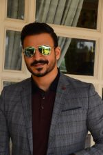 Vivek Oberoi at Marathi Filmfare press meet on 16th Nov 2016 (63)_582d5e41da5c0.JPG
