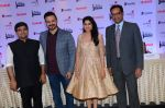 Vivek Oberoi, Sai Tamhankar at Marathi Filmfare press meet on 16th Nov 2016 (2)_582d5e0c8ed75.JPG