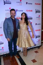 Vivek Oberoi, Sai Tamhankar at Marathi Filmfare press meet on 16th Nov 2016 (23)_582d5e10c2724.JPG
