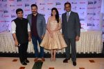 Vivek Oberoi, Sai Tamhankar at Marathi Filmfare press meet on 16th Nov 2016 (4)_582d5e0d197f2.JPG
