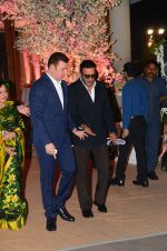 Aditya Pancholi, Jackie Shroff at Wedding reception of stylist Shaina Nath daughter of Rakesh Nath on 17th Nov 2016 (21)_582eab8d74326.JPG